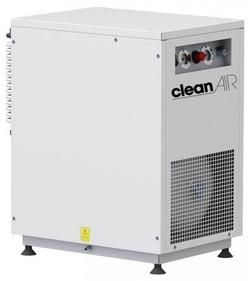 Поршневой компрессор Ceccato CLR 15/30 S