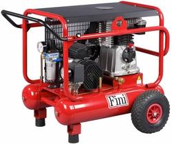Поршневой компрессор Fini WARRIOR BK-113-3M-AP