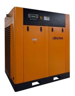 Винтовой компрессор Berg ВК-5.5Р 8 (IP54)