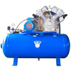 Поршневой компрессор Бежецкий С416М1