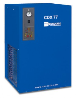 Осушитель Ceccato CDX 65