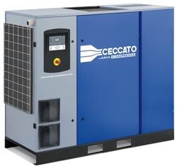 Винтовой компрессор Ceccato DRB 30/7,5 CE 400 50