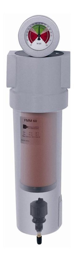Фильтр Ceccato FM0 400