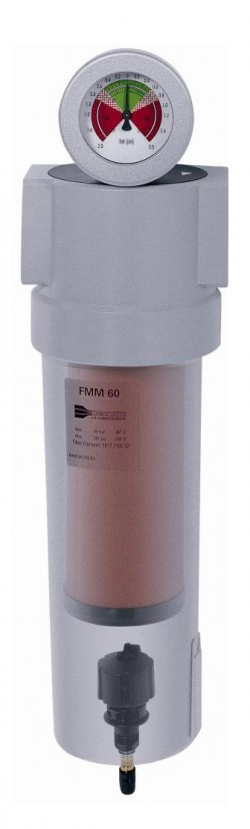 Фильтр Ceccato FMM 10