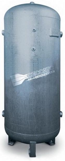Ресивер Ceccato V900 11B оцинкованный