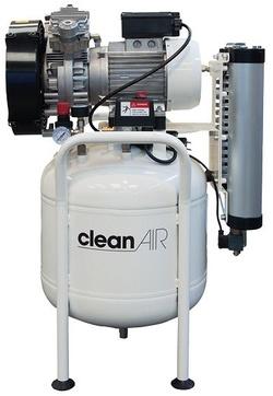 Поршневой компрессор Ceccato CLR 25/50 T