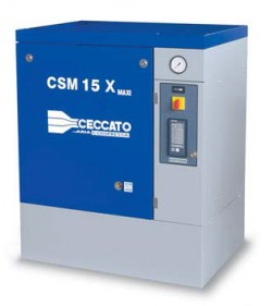 Винтовой компрессор Ceccato CSM 15 8 X 500L