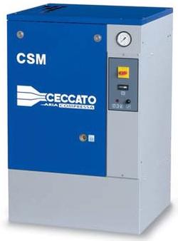 Винтовой компрессор Ceccato CSM 3 8 D 270L
