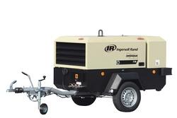 Передвижной компрессор Doosan 7/51E