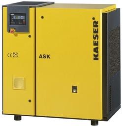 Винтовой компрессор Kaeser ASK 40 10