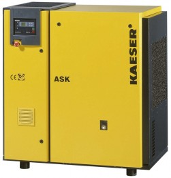 Винтовой компрессор Kaeser ASK 34 13 SFC