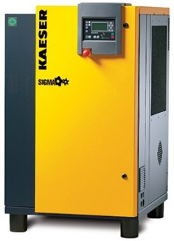 Винтовой компрессор Kaeser SK 25 7,5 SFC