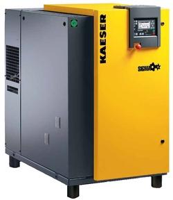 Винтовой компрессор Kaeser SK 25 10 T SFC