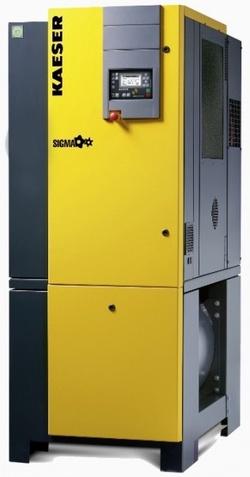 Винтовой компрессор Kaeser Aircenter 12 10 SFC