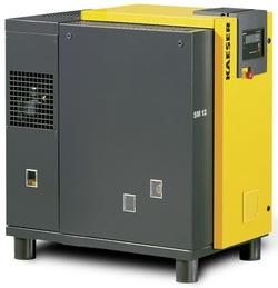 Винтовой компрессор Kaeser SM 12 7,5 T SFC