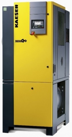 Винтовой компрессор Kaeser Aircenter 3 7,5