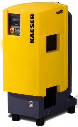 Винтовой компрессор Kaeser SXC 3 7,5