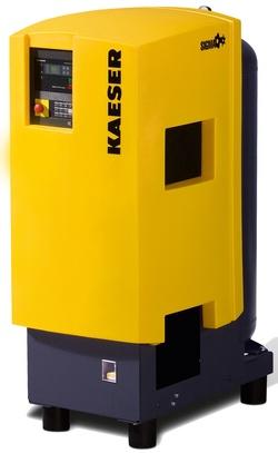 Винтовой компрессор Kaeser SXC 4 10