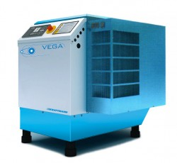 Винтовой компрессор Kraftmann VEGA 11 PLUS (13 бар)