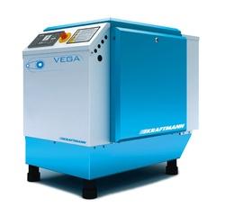 Винтовой компрессор Kraftmann VEGA 15 (10 бар)