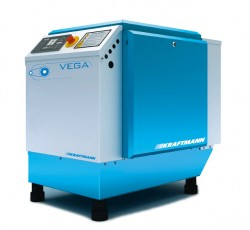 Винтовой компрессор Kraftmann VEGA 15 (13 бар)