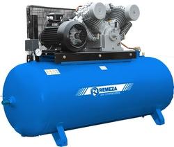Поршневой компрессор Remeza СБ4 Ф 500.LT100 16